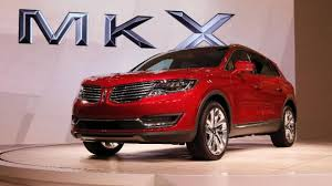 new MKX
